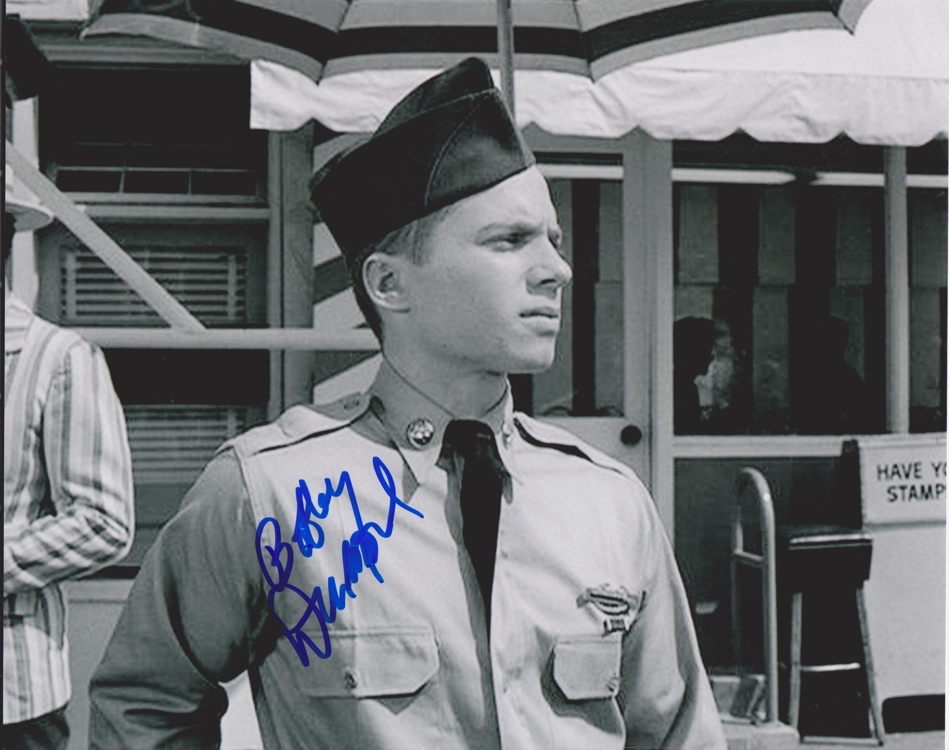 Bobby Diamond Twilight Zone