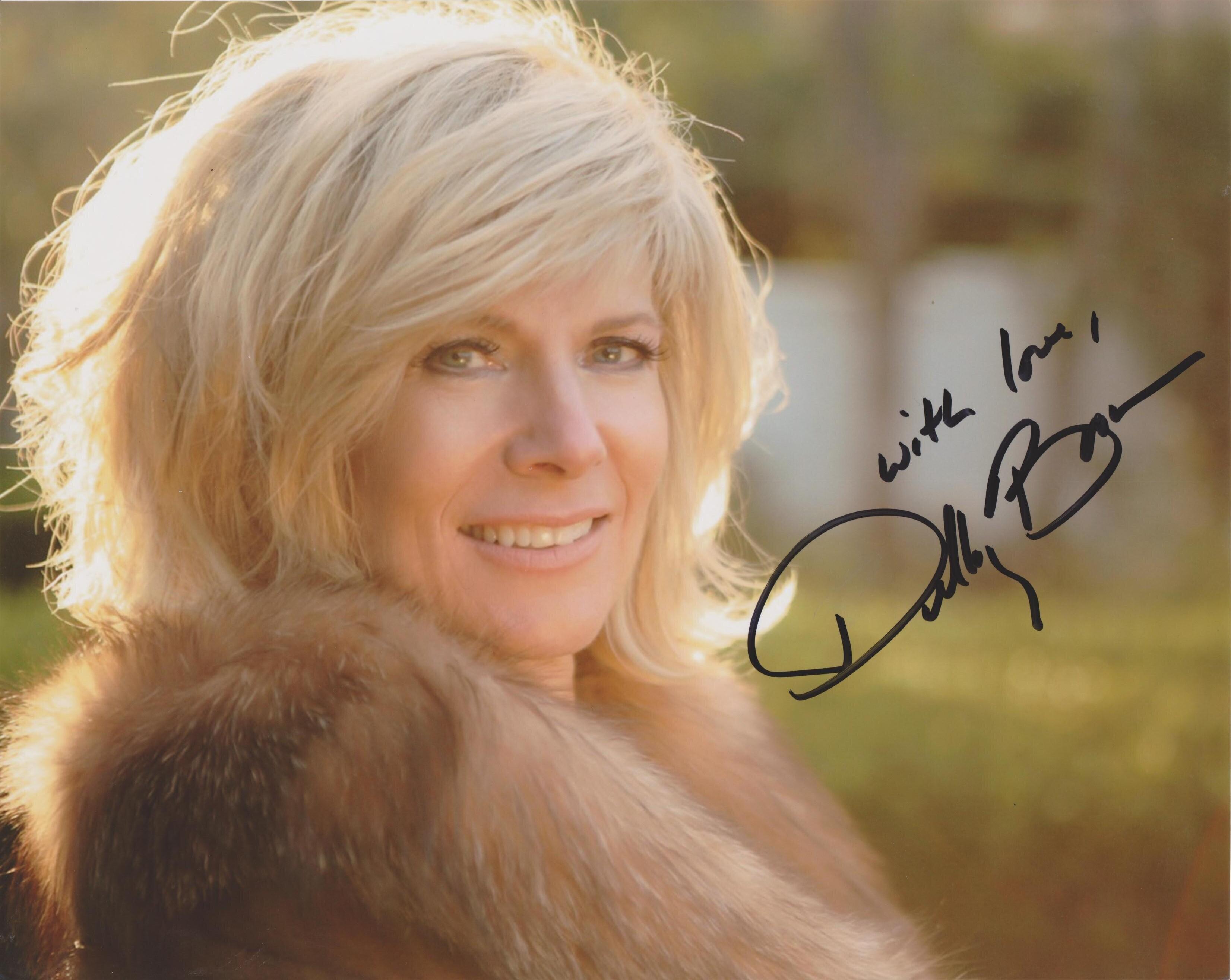 Debbie Boone 3