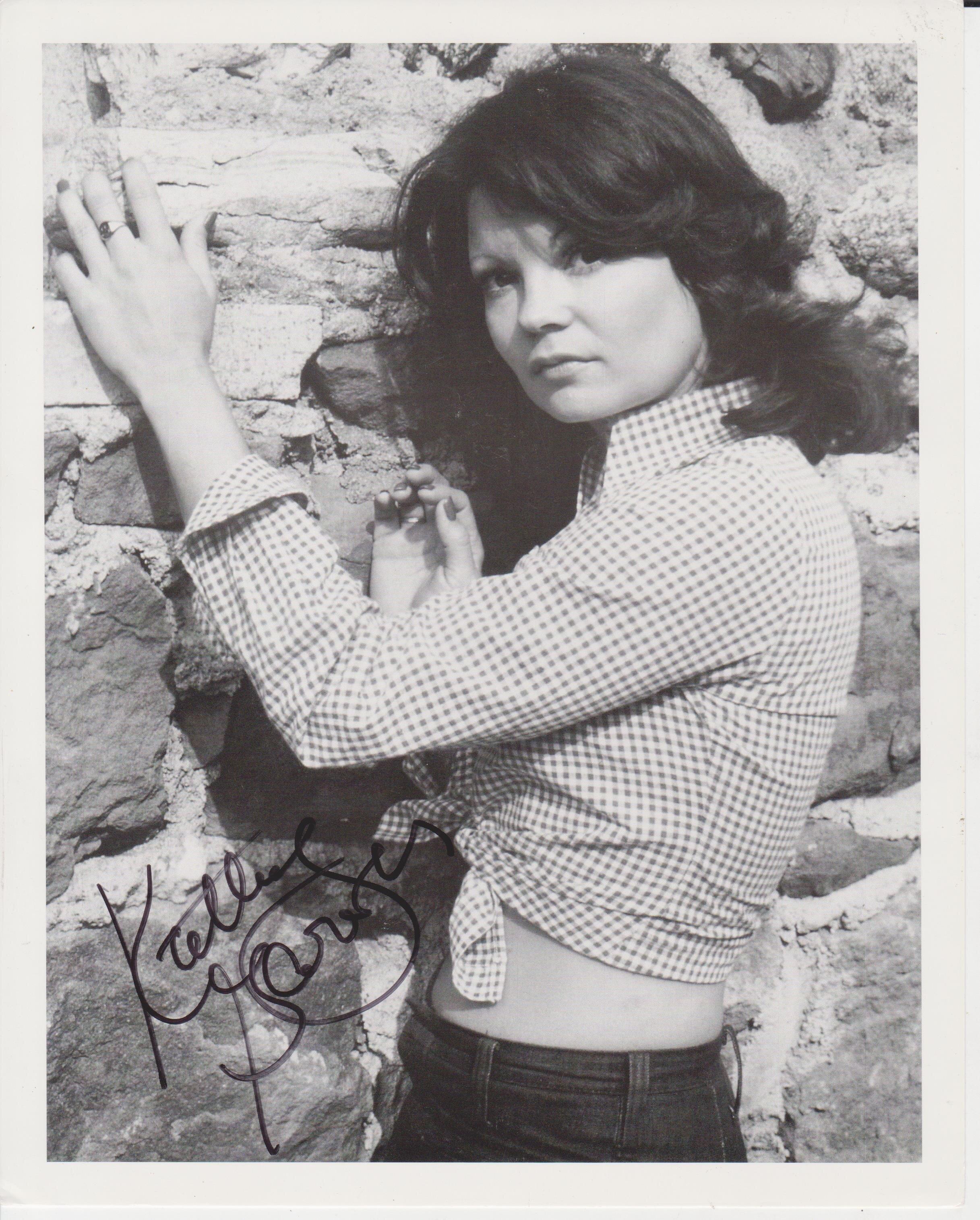 Ave Ninchi,Kitty Kallen Sex videos Melanie Chandra,Saori Horii (b. 1984)
