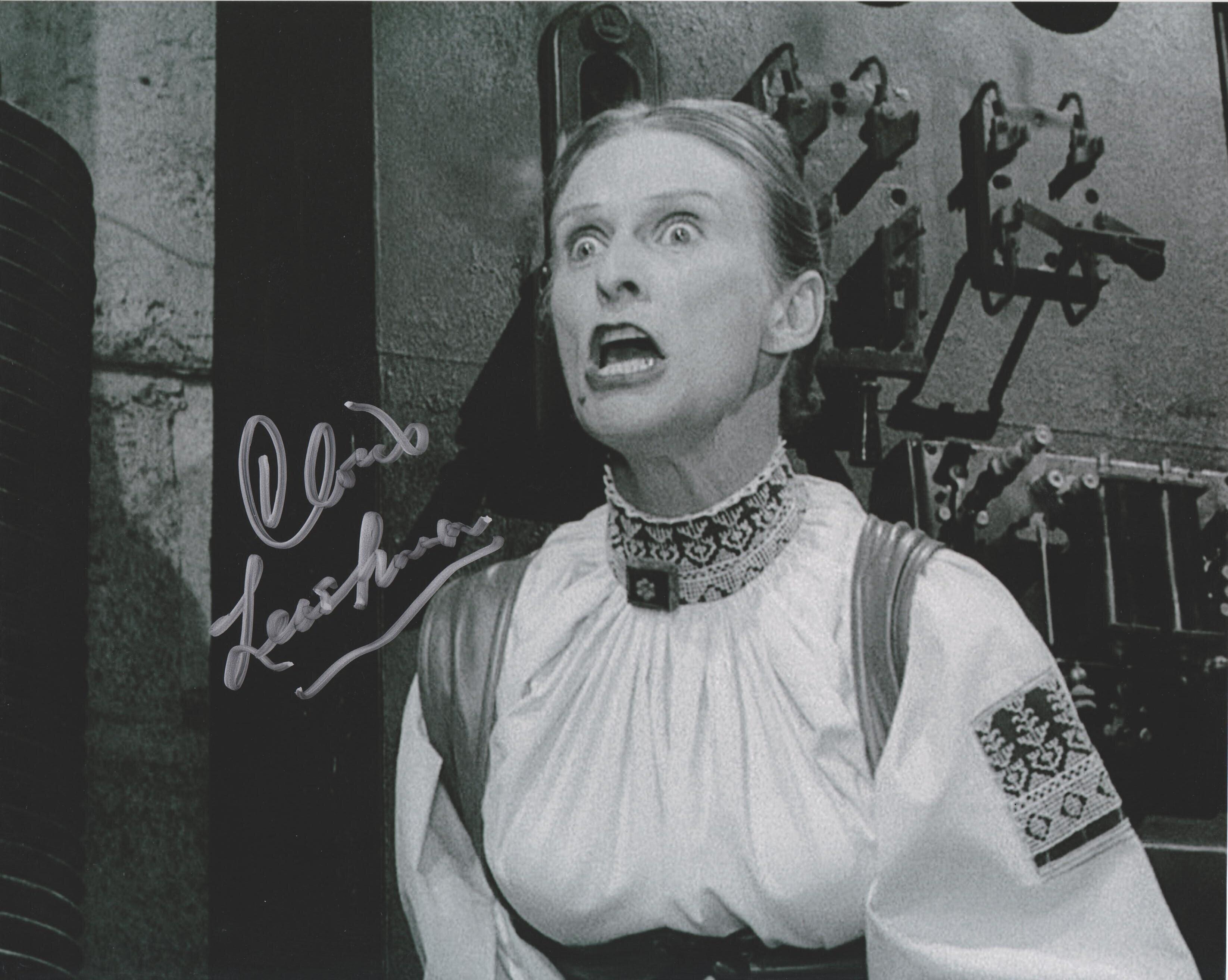 Cloris Leachman Young Frankenstein #3