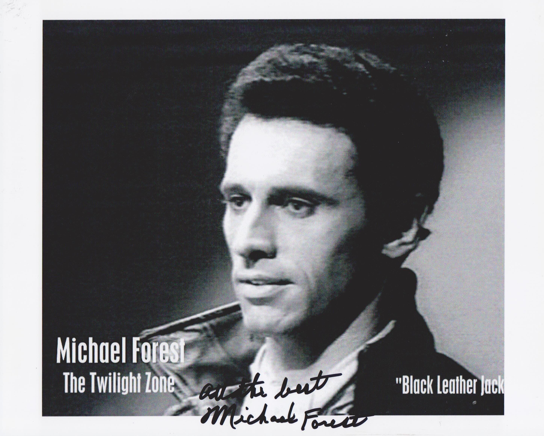 Michael Forest Twilight Zone 6