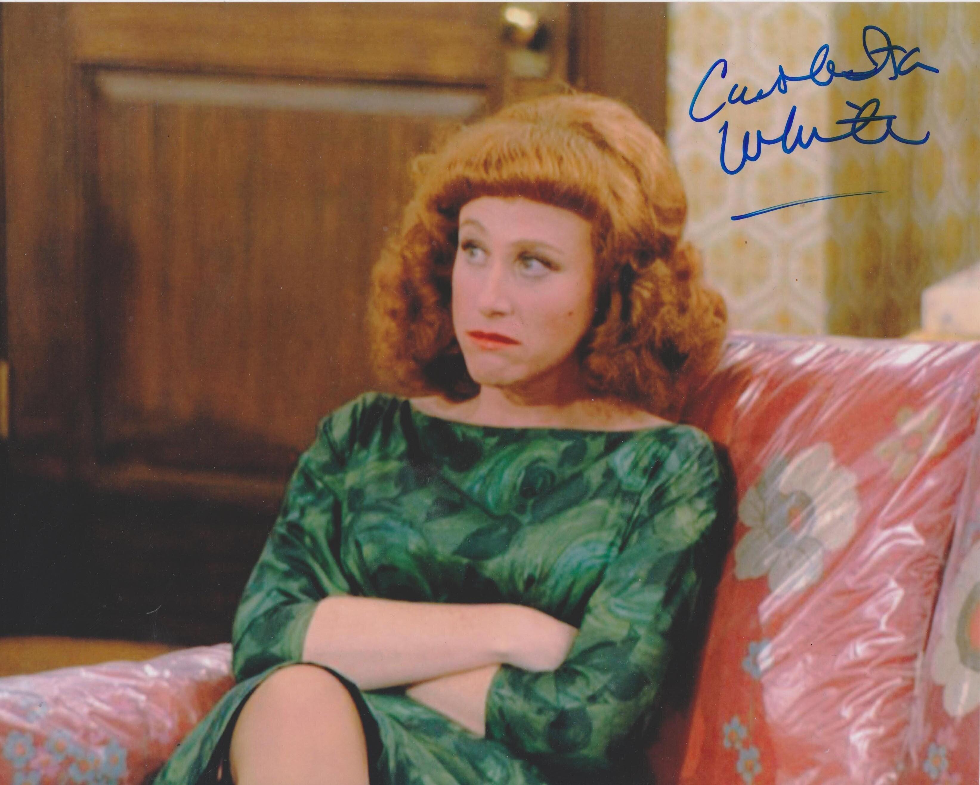 Carole Ita White Carole Ita White new pictures