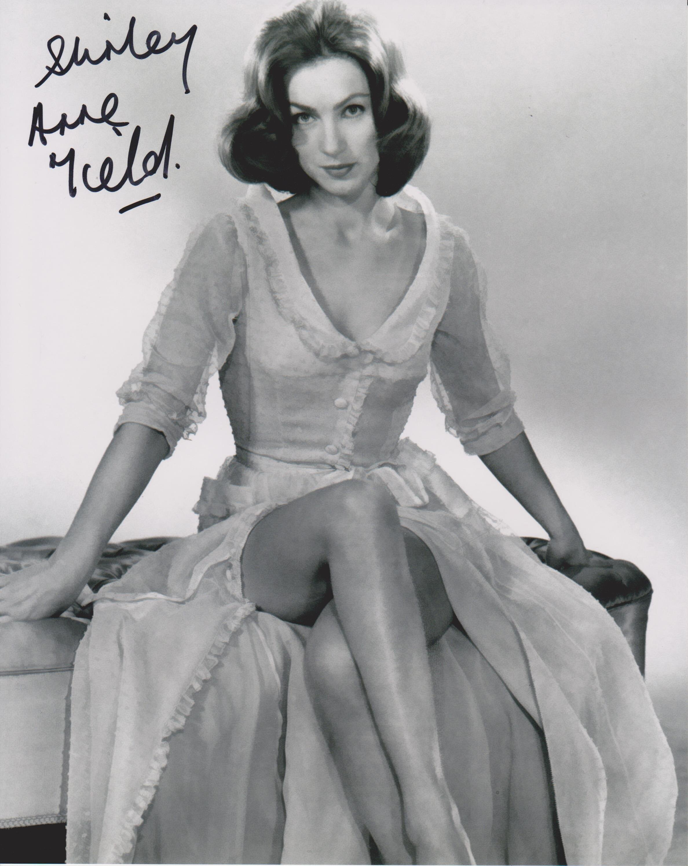 Shirley Anne Field Shirley Anne Field new pictures