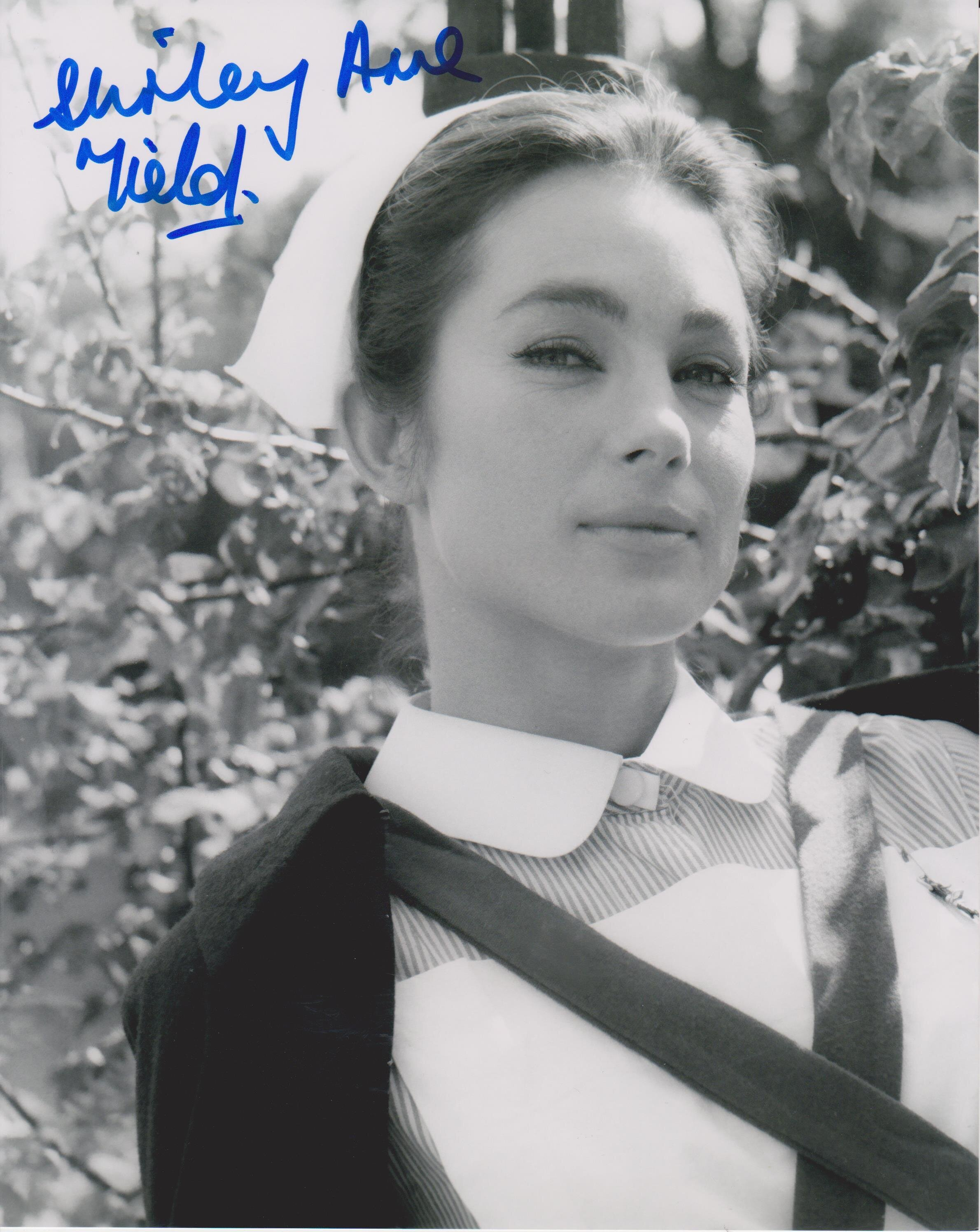 Shirley Anne Field Shirley Anne Field new picture