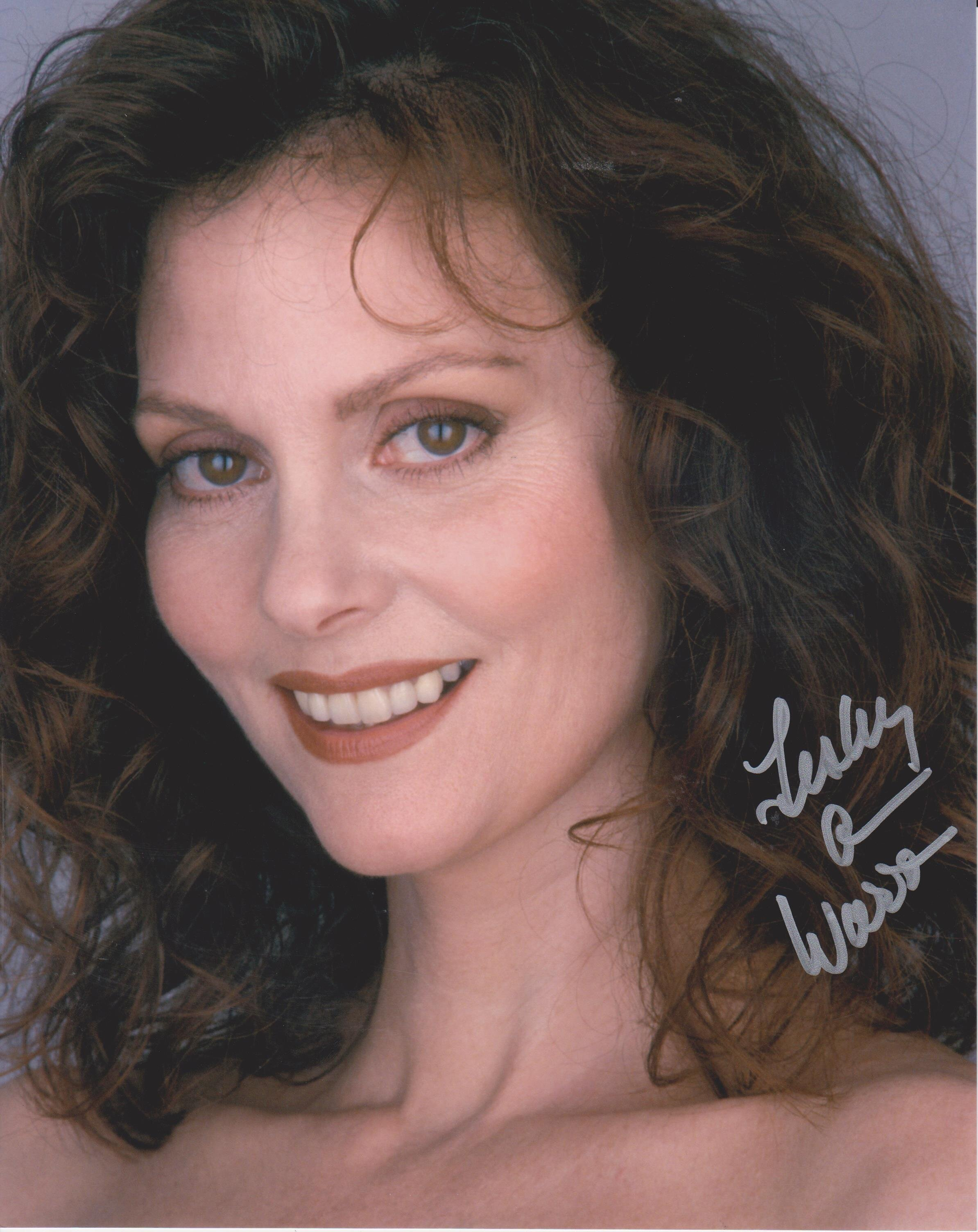 Lesley Ann Warren Lesley Ann Warren new photo