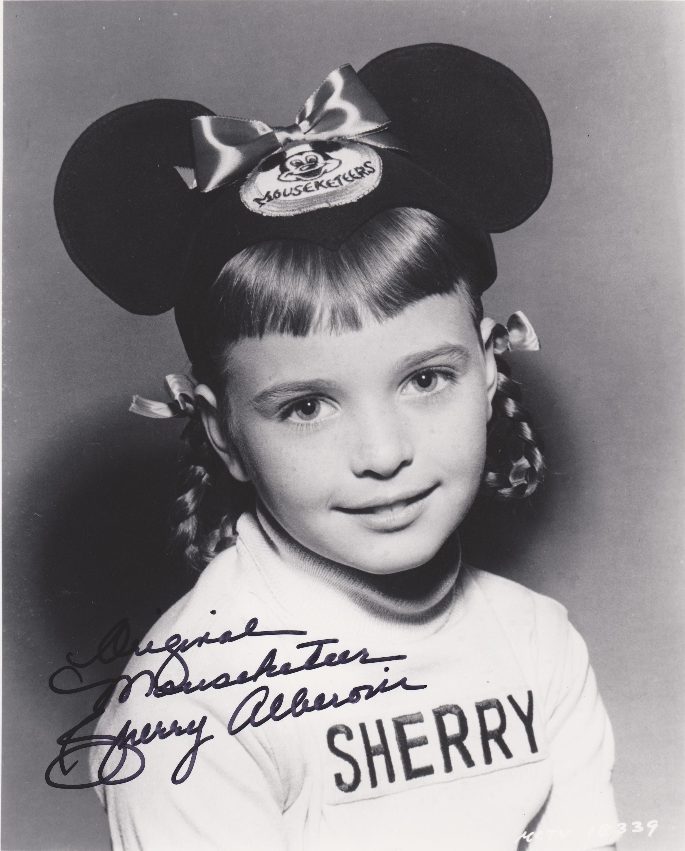 pics Sherry Alberoni