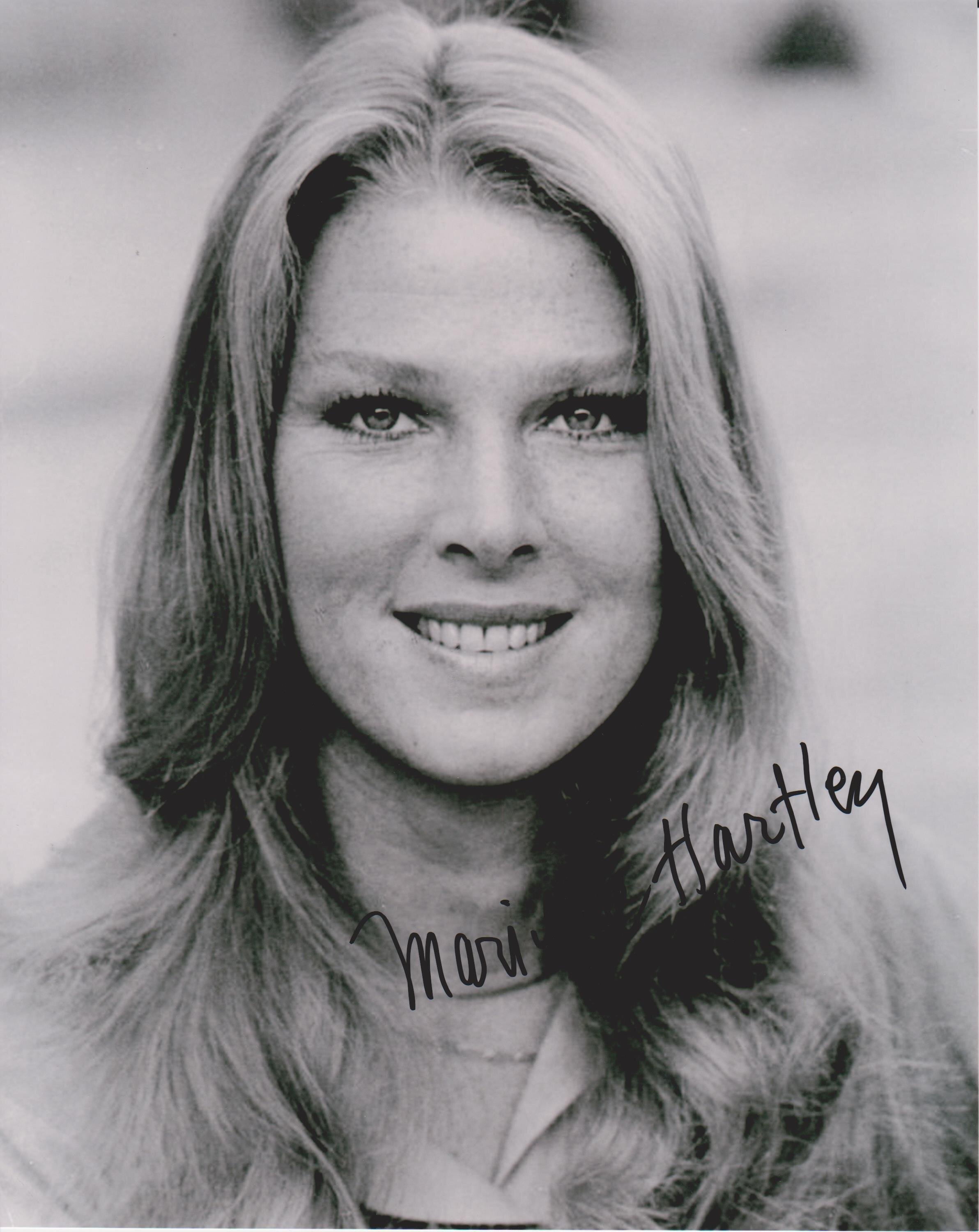 Mariette Hartley nudes (34 foto and video), Ass, Leaked, Selfie, cleavage 2006