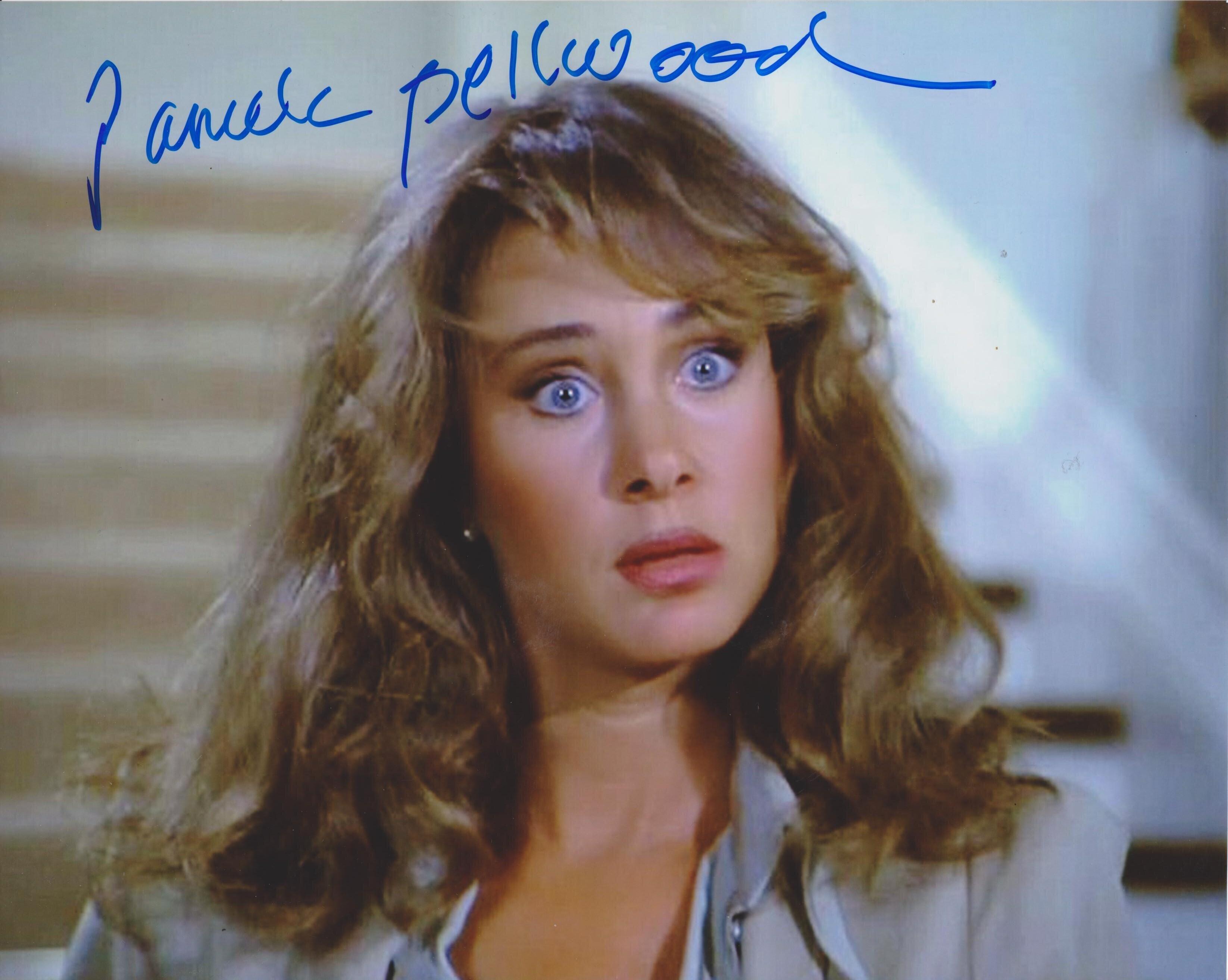 Pamela Bellwood Pamela Bellwood new pics
