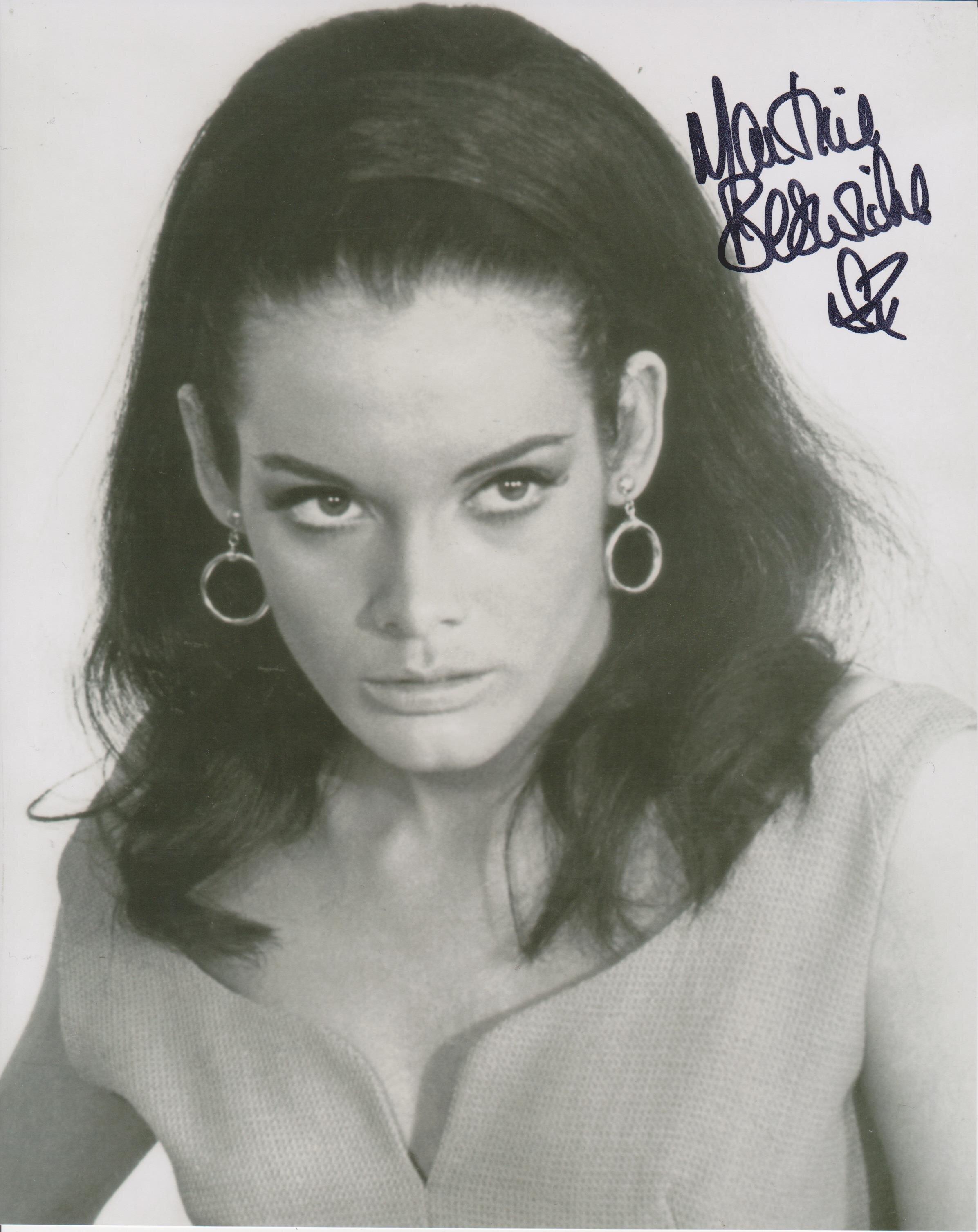 Gale Sondergaard,Sindhu Erotic photos Jonathan Hyde (born 1948),Veronica Hamel born November 20, 1943 (age 74)