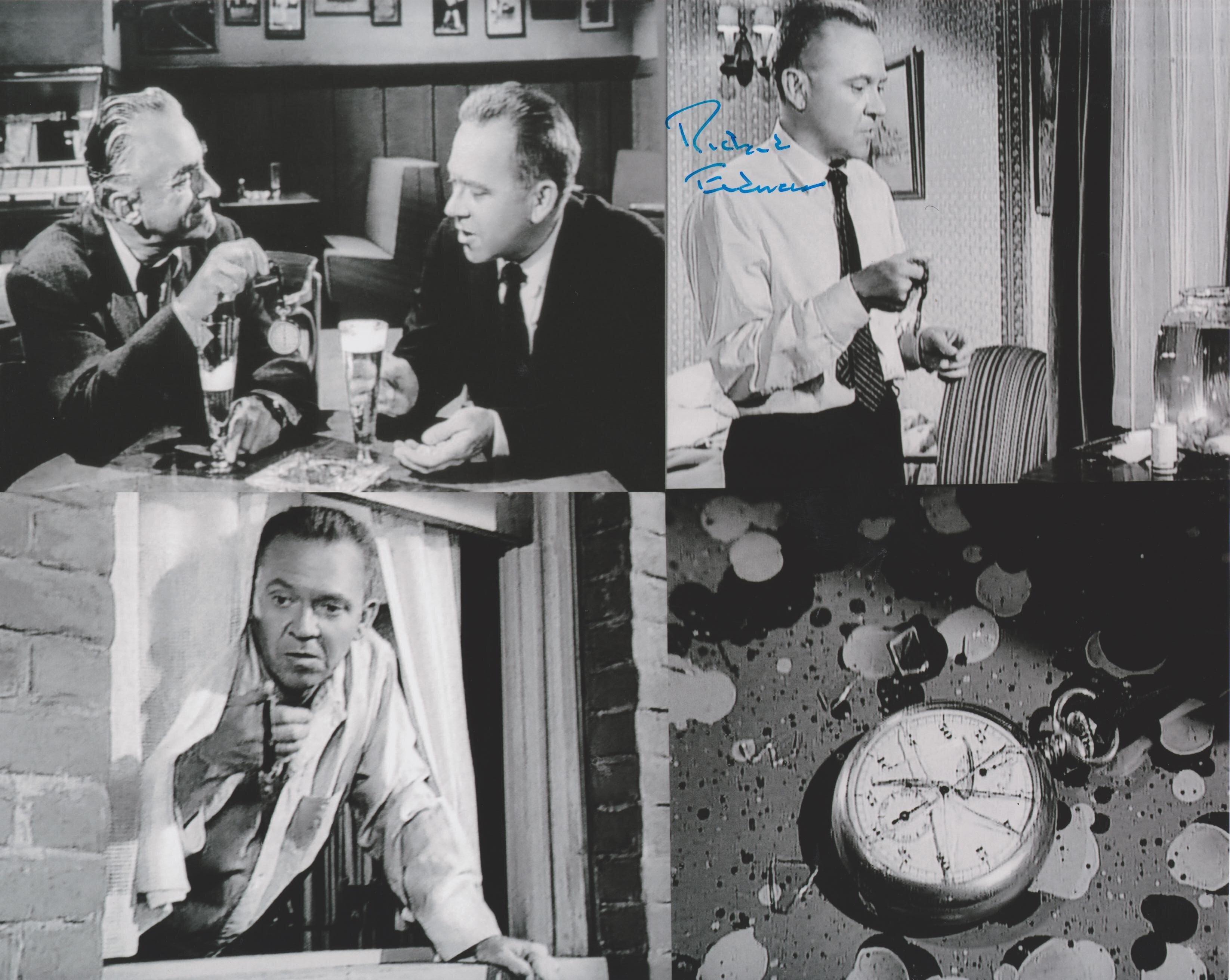 Richard Erdman Twilight Zone #3