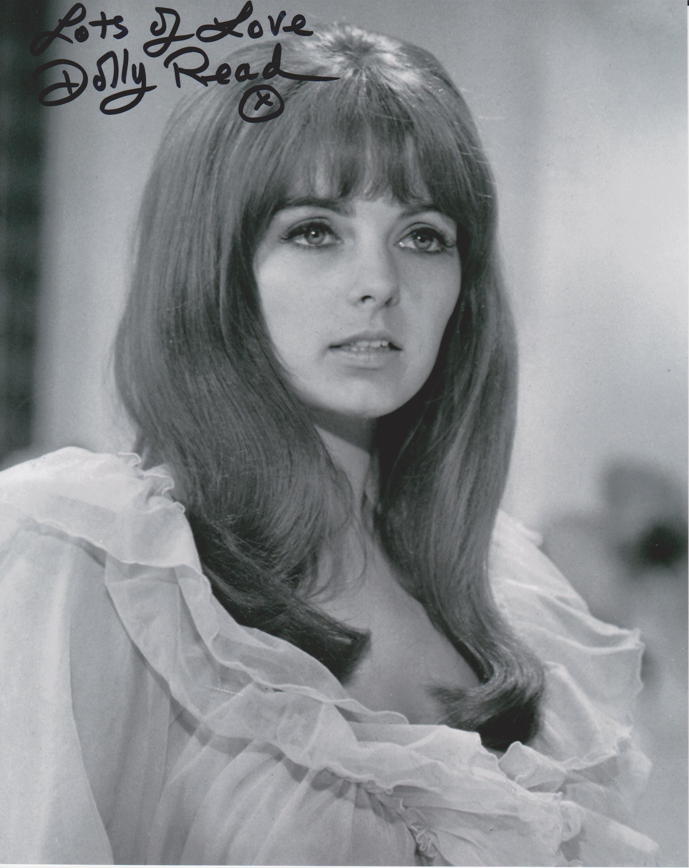Dolly Read Nude Photos 34
