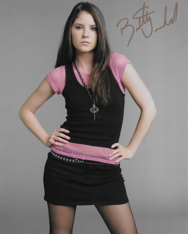 Brittany Underwood Brittany Underwood new pics