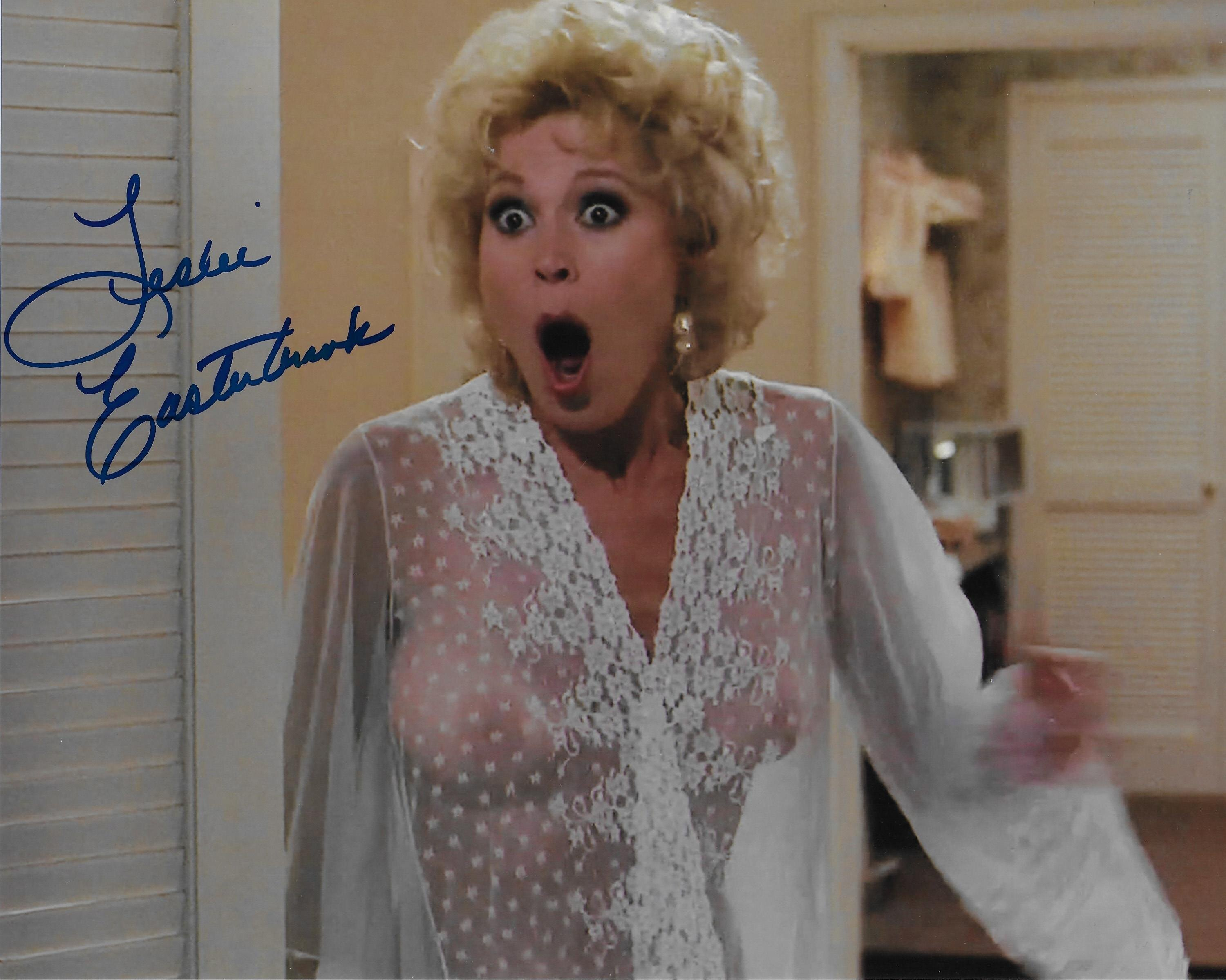 Leslie Easterbrook Nude Private Resort