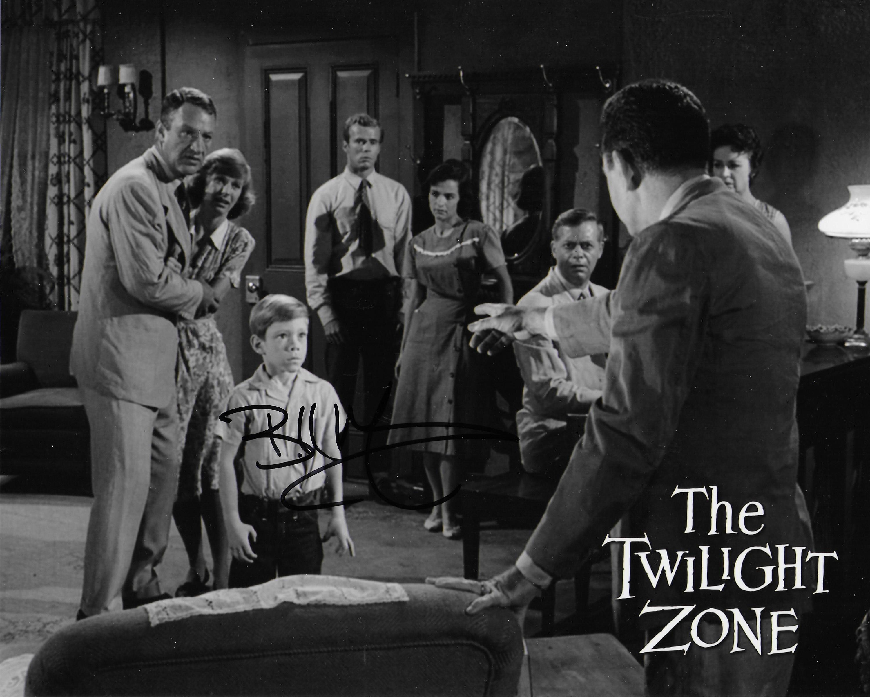 Billy Mumy Twilight Zone 9