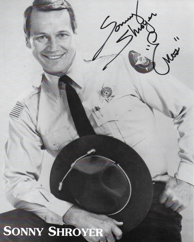 Sonny Shroyer Dukes Of Hazzard Shroyer, whose given name is otis burt shroyer jr., grew up steeped in. hollywood show