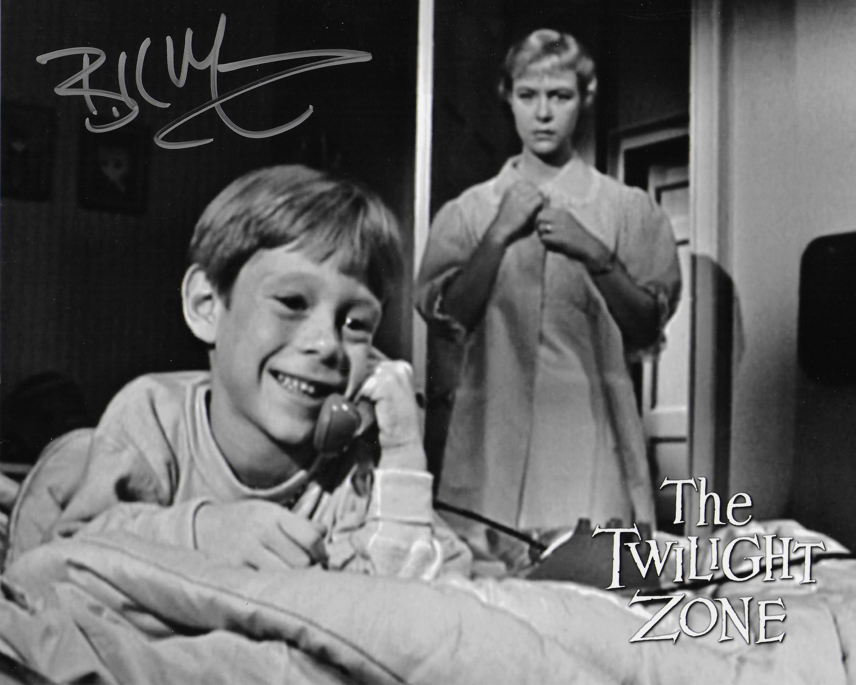 Billy Mumy Twilight Zone 10
