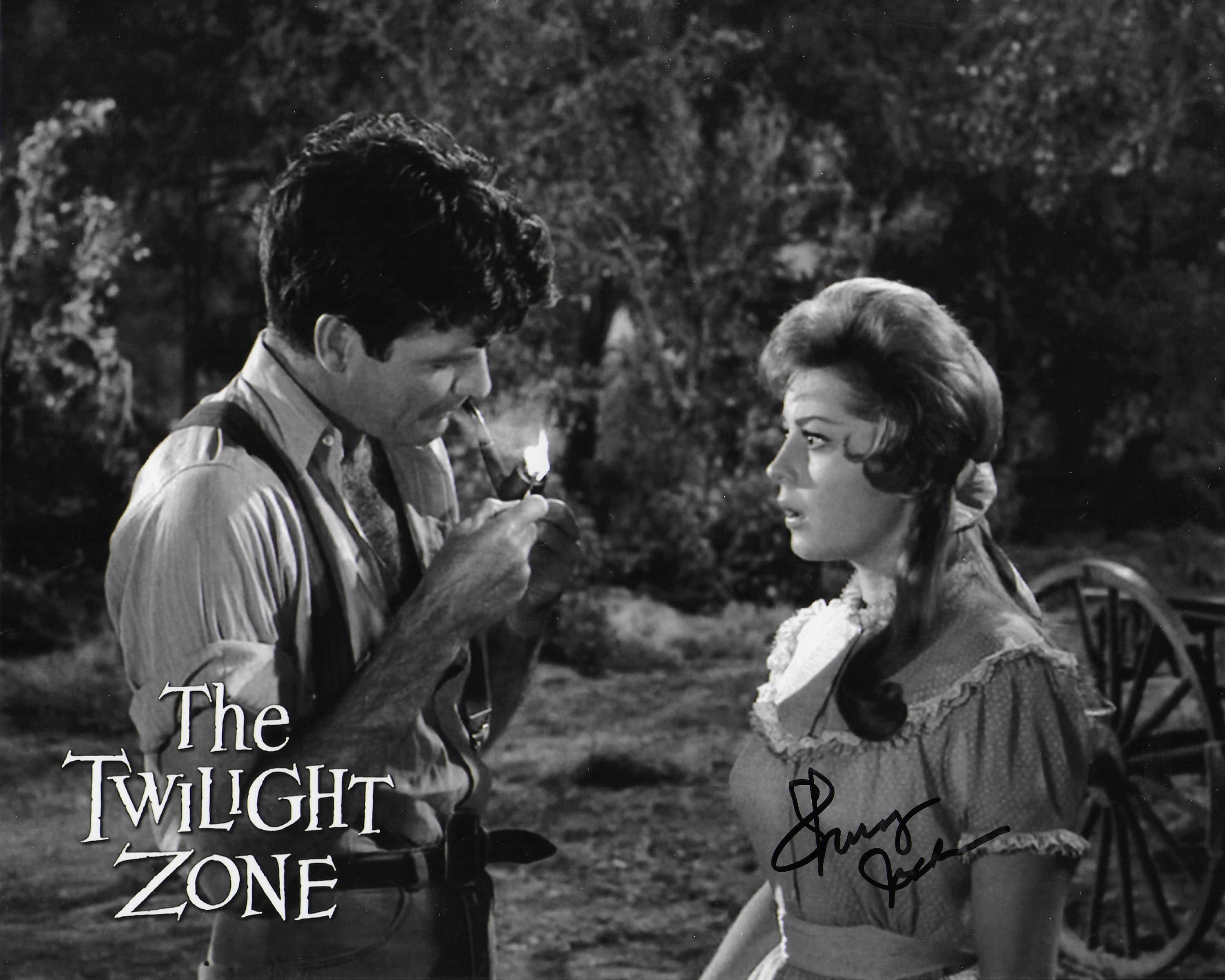 Sherry Jackson Twilight Zone 5