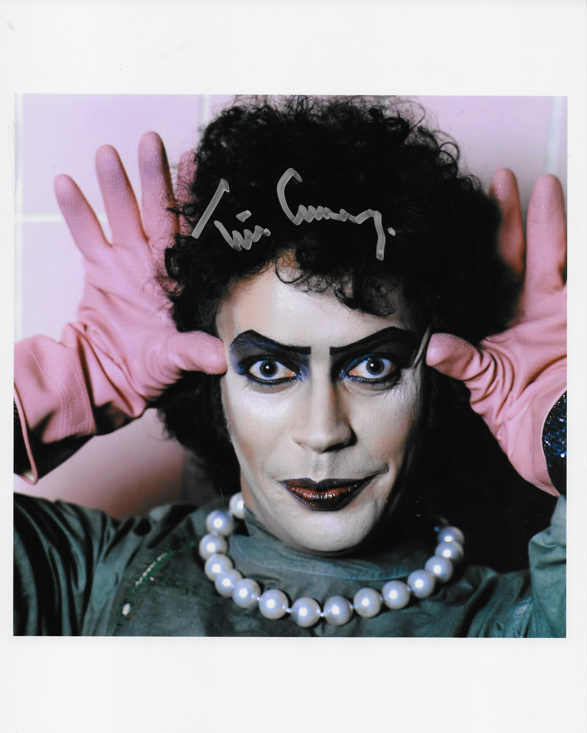 Rocky Horror Picture Show Quotes Tumblr: Tim Curry