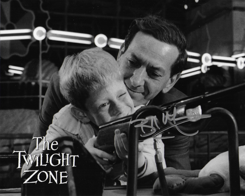 Billy Mumy Twilight Zone 11