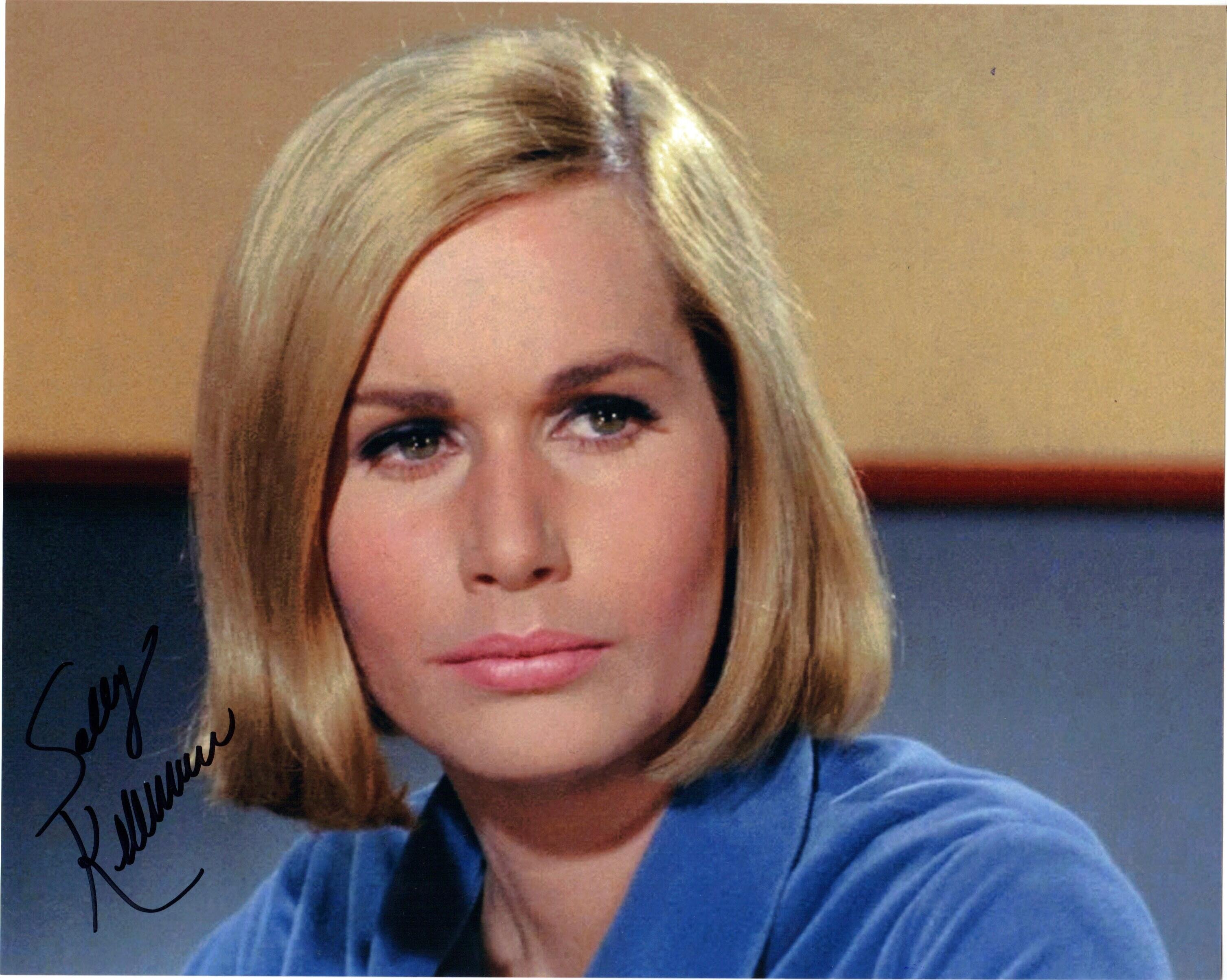 Sally Kellerman 2