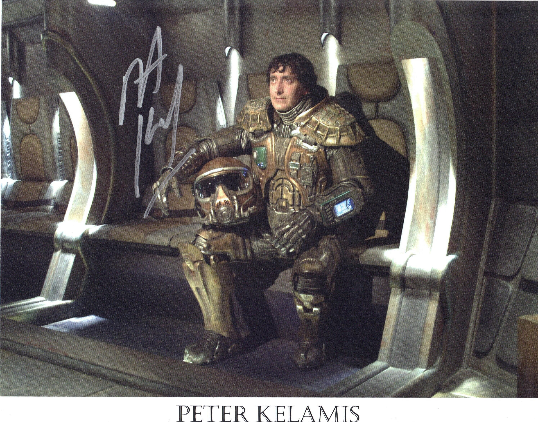 Peter Kelamis 2
