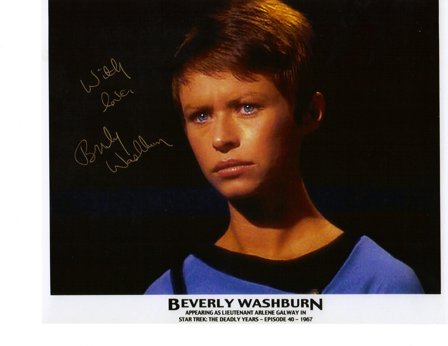Beverly Washburn Net Worth & Biography - TeenStarsClub
