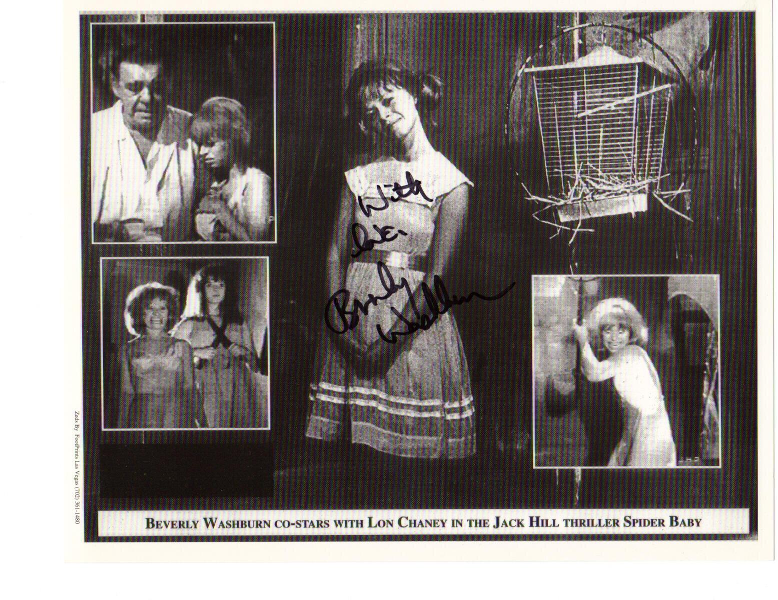Beverly Washburn Net Worth & Biography 2017 - Stunning ...