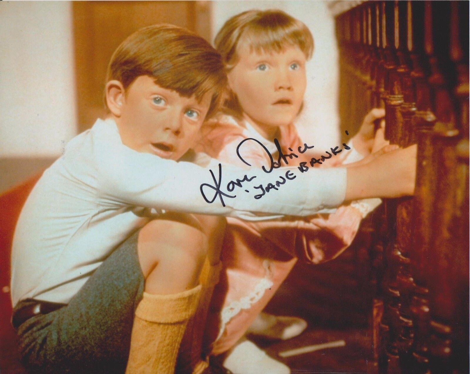 Forum on this topic: Erica Luttrell, karen-dotrice/