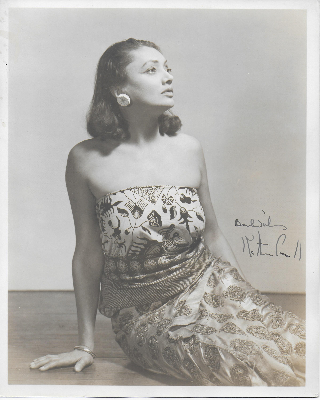 Katharine Cornell Vintage 8X10 photo #4
