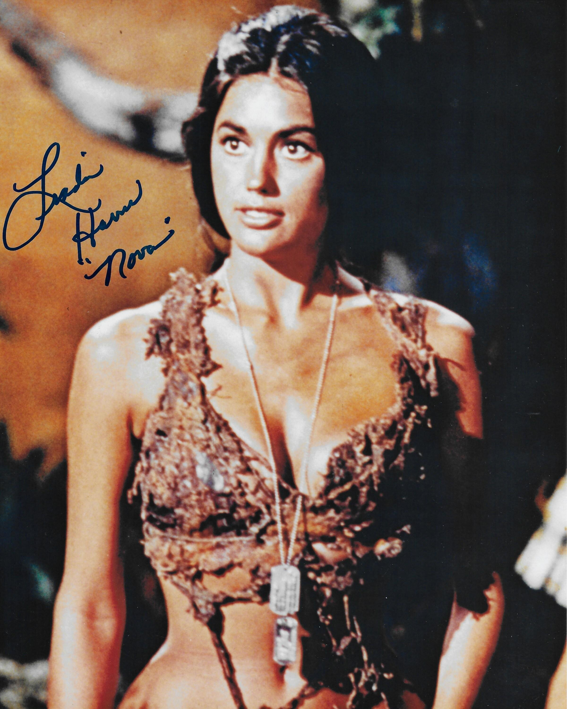 Image result for linda harrison in planet of the apes