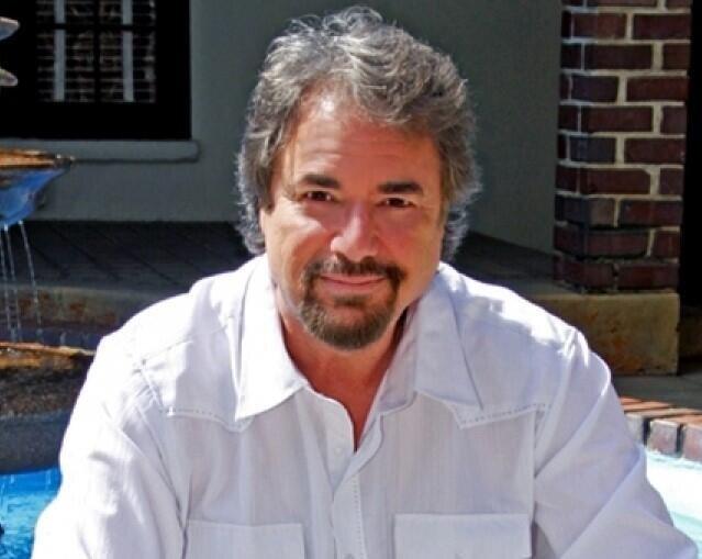 Marc Cushman