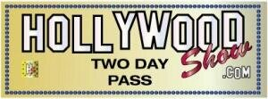 Early Bird Two Day Pass