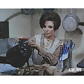 Joan Collins Star Trek  #3