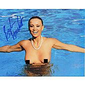 Barbara Bouchet Nude 7