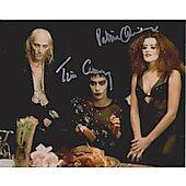 Tim Curry / Patricia Quinn Rocky Horror 5