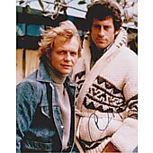 Paul Michael Glaser Starksy and Hutch 2