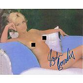 Barbara Bouchet Nude 8