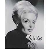 Barbara Steele 8