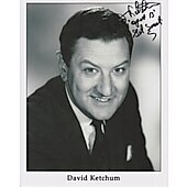 David Ketchum 3