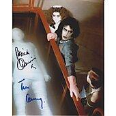 Tim Curry / Patricia Quinn Rocky Horror 4