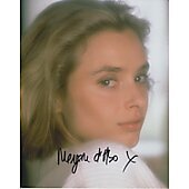 Maryam d'Abo The Living Daylights 21