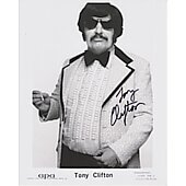 Tony Clifton Aka Bob Zmuda #3