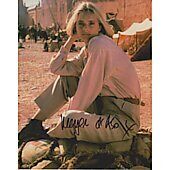 Maryam d'Abo The Living Daylights 23