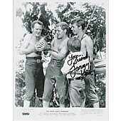 Tommy Kirk Swiss Family Robinson