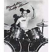 Cubby O'Brien Mickey Mouse Club