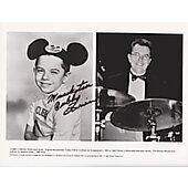 Cubby O'Brien Mickey Mouse Club 2