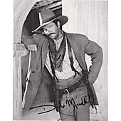 Dale Midkiff The Magnificent Seven
