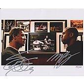 Sylvester Stallone & Michael B. Jordan Creed
