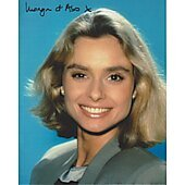 Maryam D'abo The Living Daylights  5