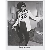 Tony Clifton Aka Bob Zmuda #4